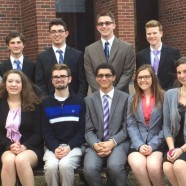 Mock Trial Team Wins Saratoga County Championship