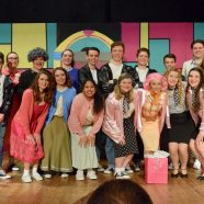 2019 Grease