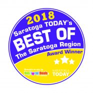 Saratoga Central Catholic School Voted Best Private School in 2018!